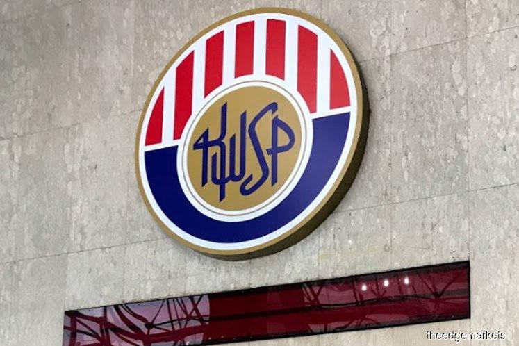 EPF第三季投资收入跌7.6%至135亿